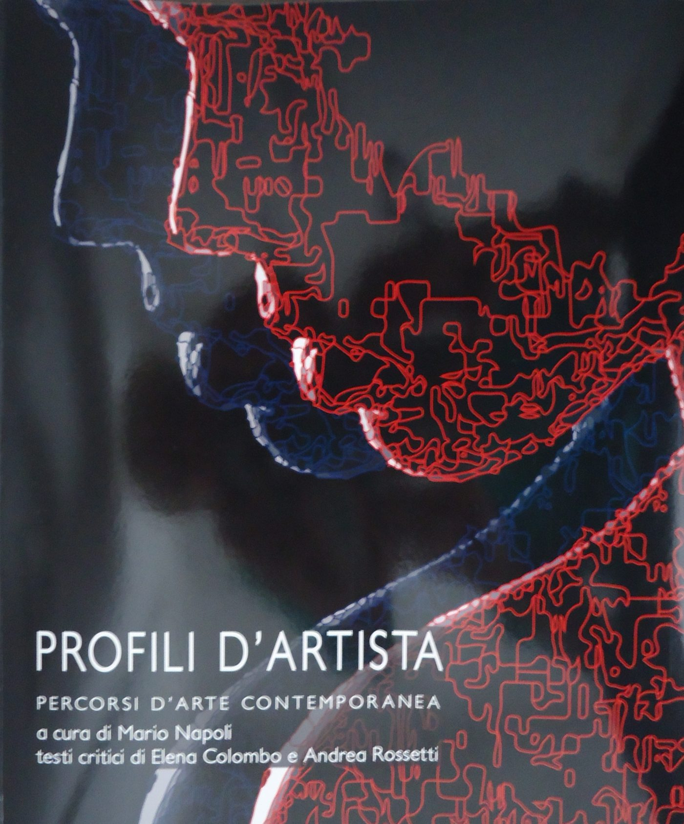 profili d'artista